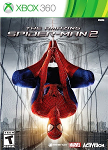 SPIDER2 Download   Jogo The Amazing Spider Man 2 XBOX360 COMPLEX (2014)