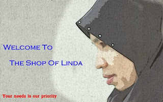 The Shop Of Linda.