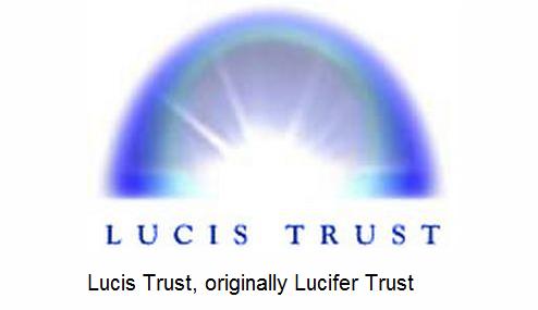 L'origine du New Age – Les manipulations de la Grande Loge Blanche Lucis+Trust