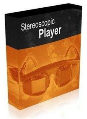 Stereoscopic Player v1.9.6 + Serial [Multi]