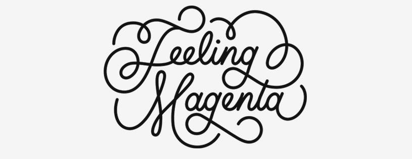 Feeling Magenta