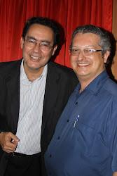 com Augusto Cury