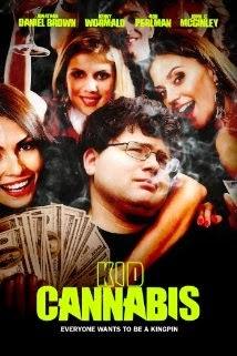 مشاهدة فيلم الدراما والاثارة Kid Cannabis 2014 مترجم اون لاين