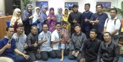 Komunitas BDR Ngabuburit