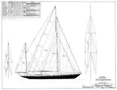 Design 711 Bolero   Pond Boat plans