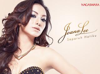"""Joana Lee dengan Single """"Separuh Hatiku"""" bergenre Pop Trance"""