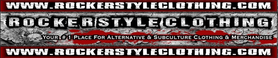 Rocker Style Clothing