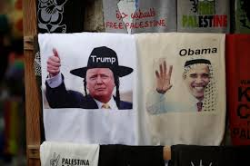 THE CHRISTIAN TRUMP AND THE MUSLIM OBAMA!!
