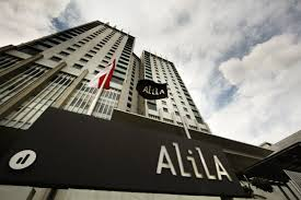 Hotel Alila Pecenongan Jakarta