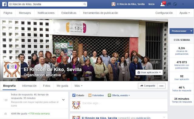 https://www.facebook.com/elrincondekiko.sevilla
