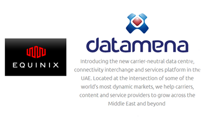 equinix and du build carrier neutral data center hub for the gulf converge network digest. Black Bedroom Furniture Sets. Home Design Ideas