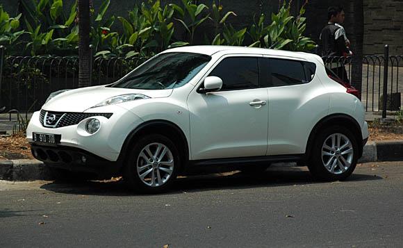 Nissan Juke Indonesia