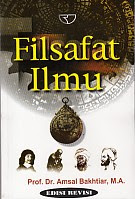 toko buku rahma: buku FILSAFAT ILMU, pengarang amsal bakhtiar, penerbit rajawali perss