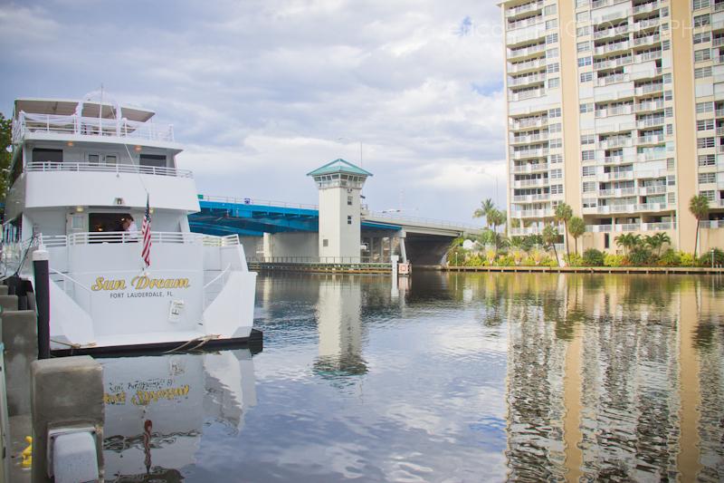 Sun Dreams Yacht Ft Lauderdale