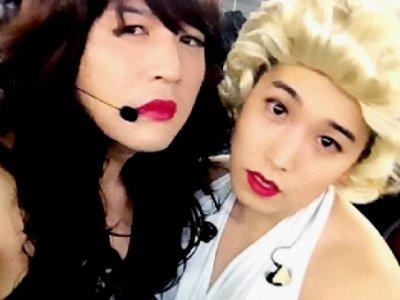 Shindong & Sungmin (Super Junior)