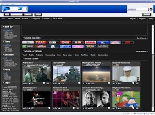 Free Download Software Transfer BitTorrent Vuze 4.8 Full Version