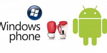 Bagus Mana, Windows Phone atau Android ?