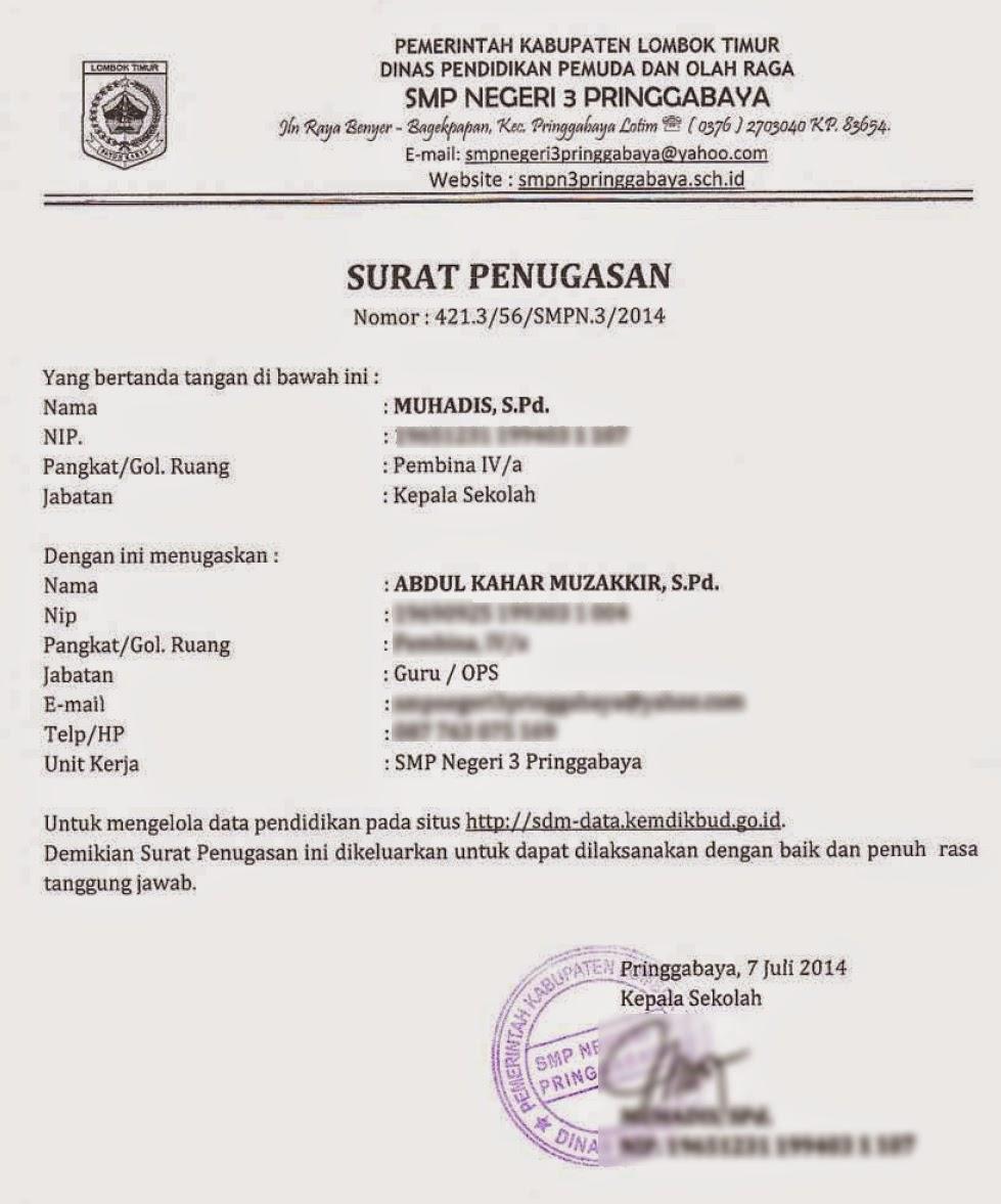 Solusi Gagal Login Pada Verval Pd Dan Sdm Data Kemdikbud Al Maududy