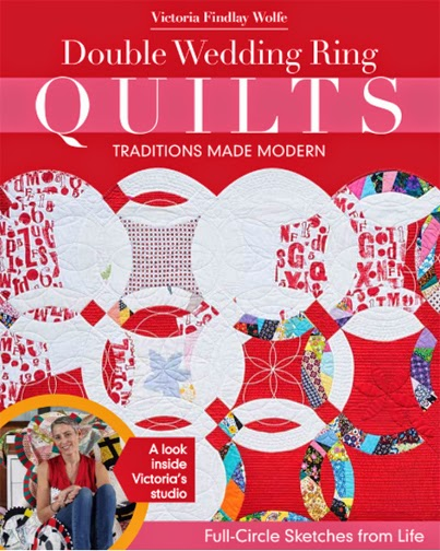 - http://vfwquilts.com/collections/all/products/double-wedding-rings-traditions-made-modern