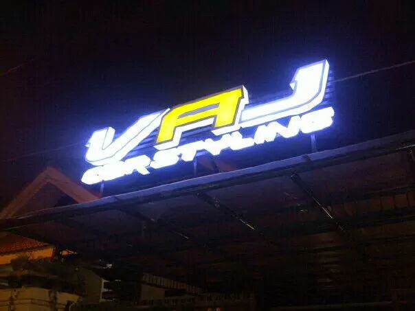 VAJ Car Styling Surabaya
