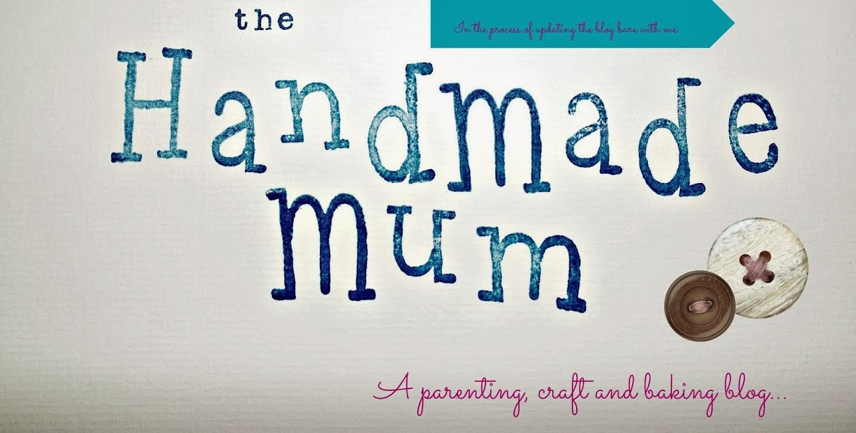 The Handmade Mum