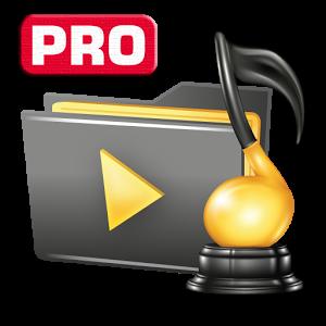 ဖုန္းထဲမွာ Music\Mp3ေတြ ဖုိင္လိုက္ play လုပ္ေပးႏိုင္မယ္-Folder Player Pro v3.9.2 Apk