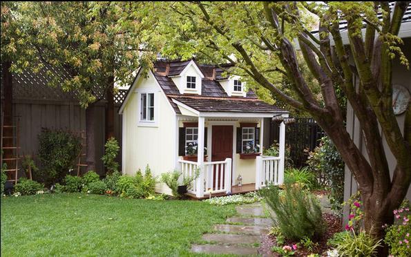 Fotos de jardin im genes jardines de casas peque as for Jardines exteriores de casas pequenas
