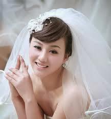 Những lỗi trang điểm cô dâu hay mắc phải