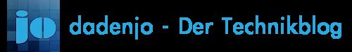 dadenjo - Der Technikblog