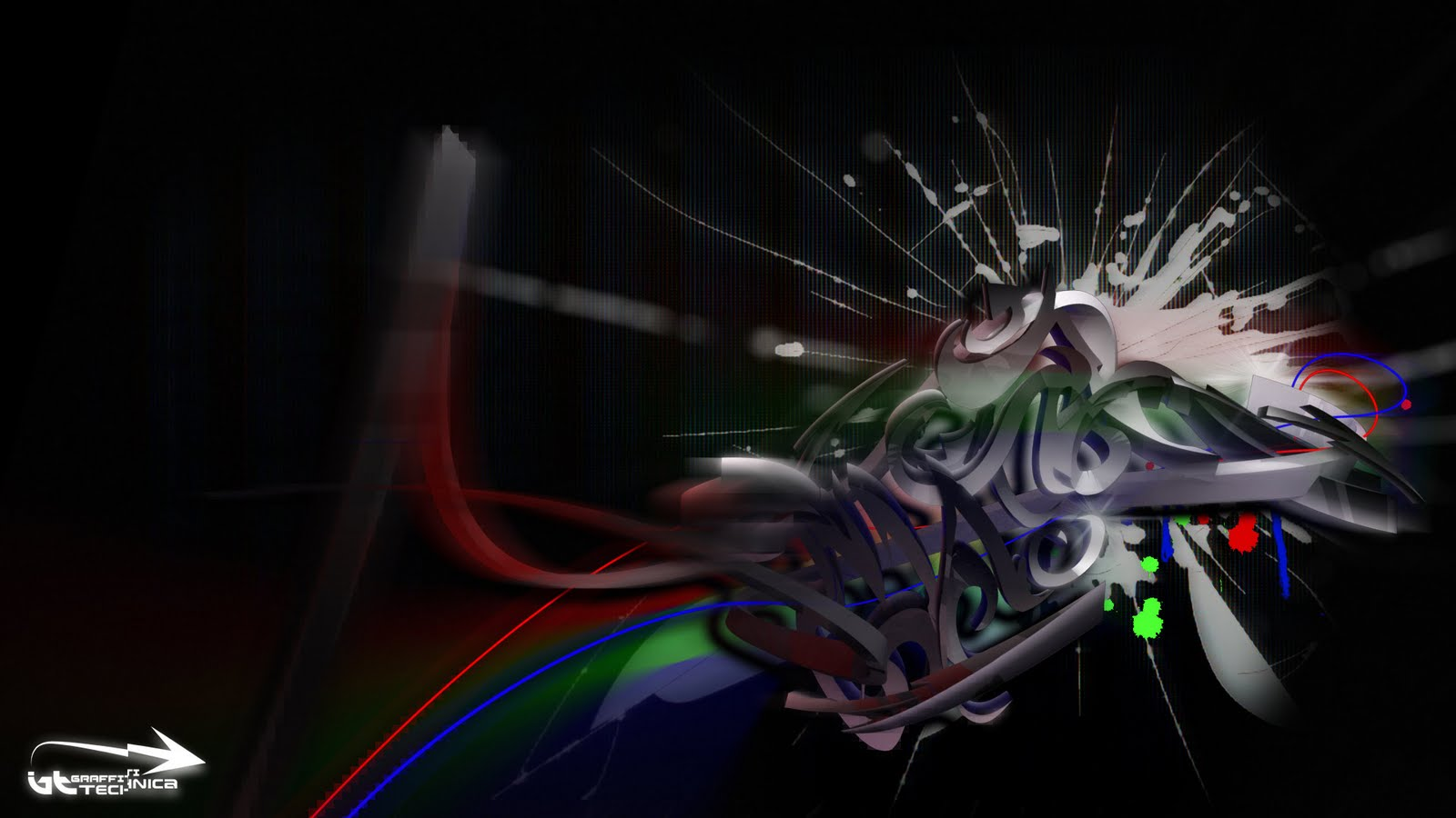 3D Graffiti Wallpapers HD| HD Wallpapers ,Backgrounds ,Photos