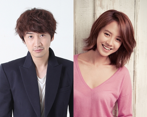 Song Ji Hyo Joined Fellow Running Man Cast Member Lee Kwang Soo In Dubbing The Upcoming Animation Movie Maritime Police Marco