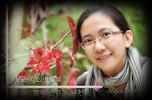 我の大红海棠