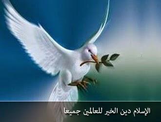 دين الإسلام