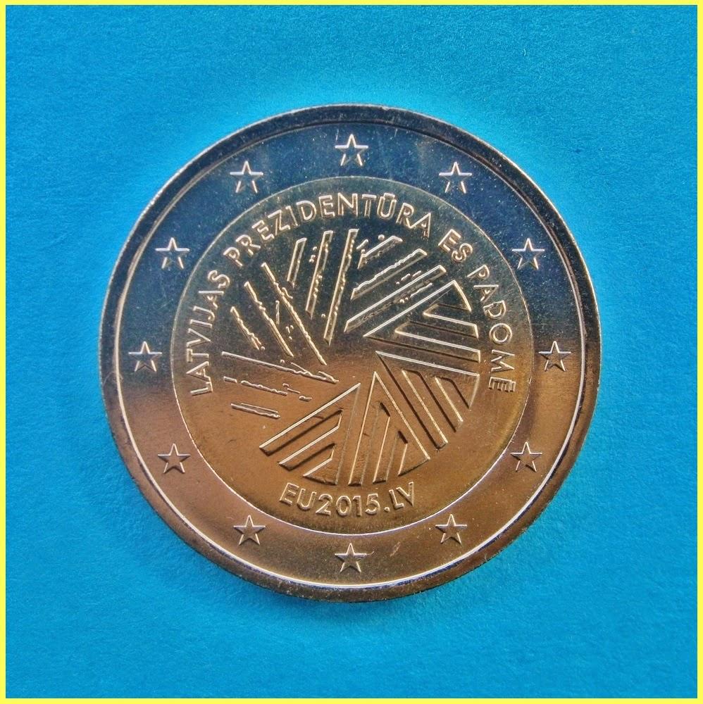 Letonia 2015: Presidencia Consejo UE