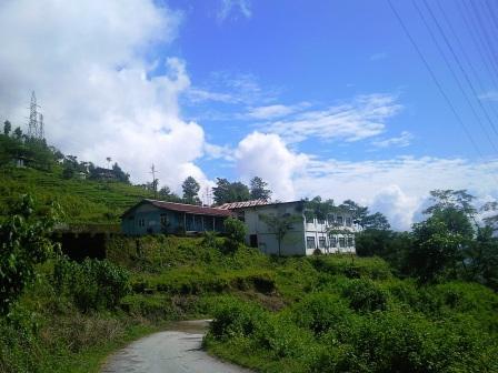 Degree College Bijanbari