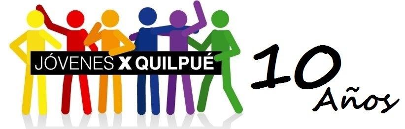 Jóvenes por Quilpué