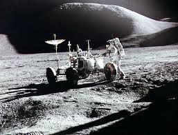 rover misije Apolo 15