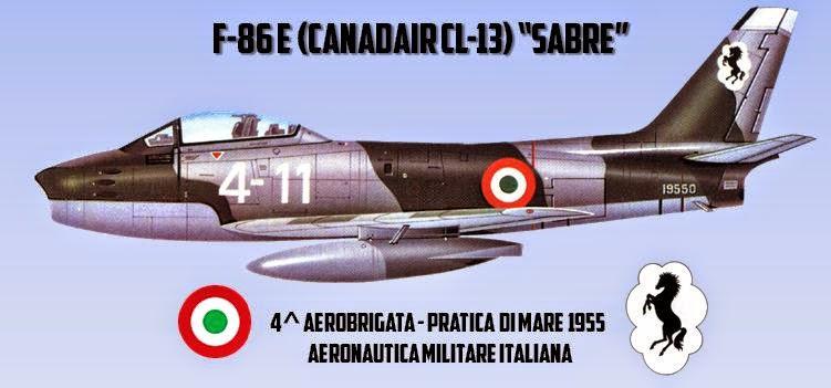 Aerei Da Caccia A Reazione : Aerostoria anni i caccia supersonici italiani