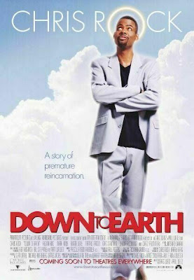 De Vuelta a la Tierra – DVDRIP LATINO