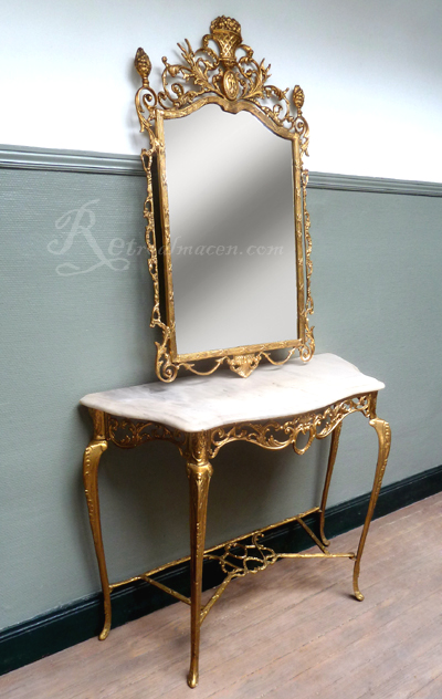 Retroalmacen tienda online de antig edades vintage y - Comprar muebles antiguos ...