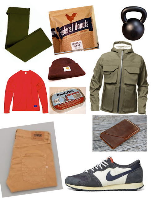 Great items for winter