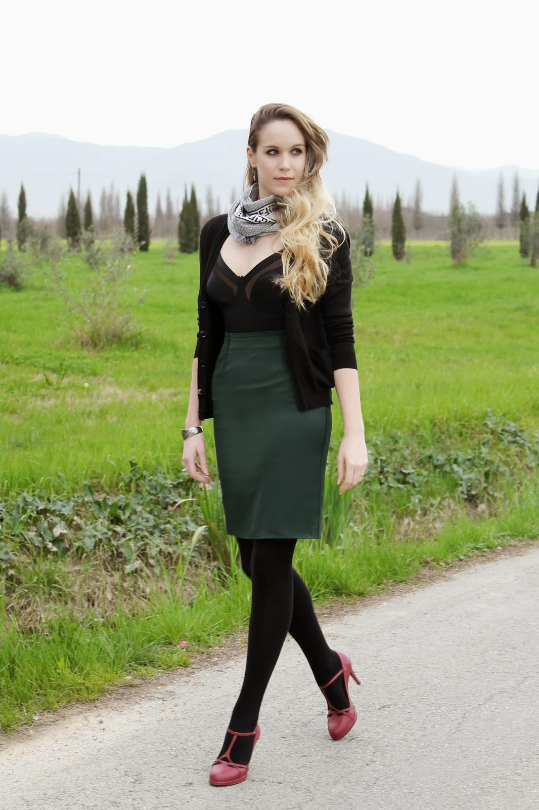 italian fashion blog