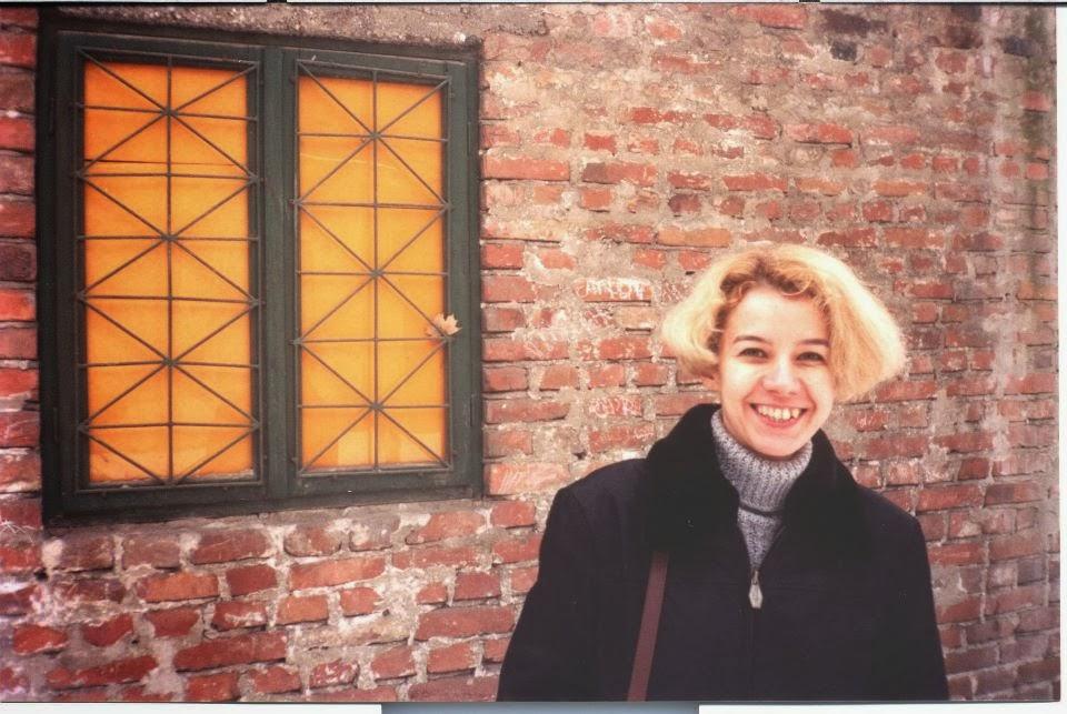 Olivia-Maria Marcov, decembrie 2001, Bucuresti