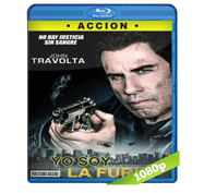 Yo Soy Furia (2016) Full HD BRRip 1080p Audio Dual Latino/Ingles 5.1