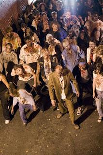 Sejarah Adanya Zombie (Voodoo)