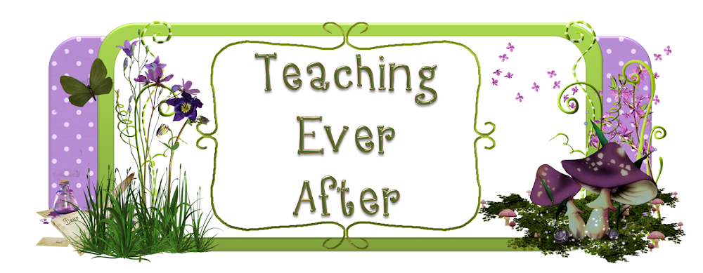 Teaching Ever After....