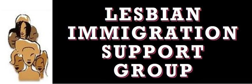 Lesbian Immigration Support Group