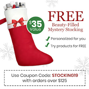Mystery Stocking