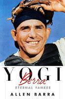 yogi berra eternal yankee by allen barra