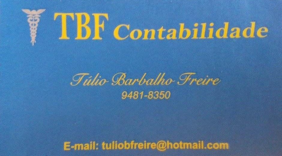 TBF Contabilidade